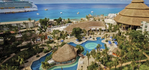 Discover Grand Park Royal Cozumel